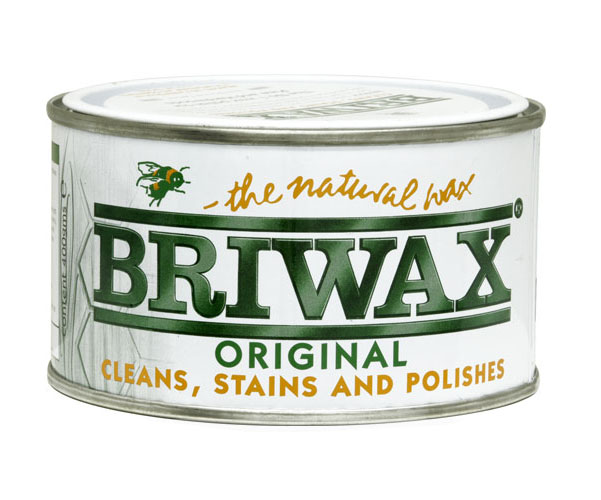Briwax Furniture Wax Paste